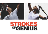 Strokes Of Genius (1)